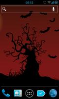 Notification Bubbles - Blank halloween theme