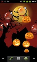 Notification Bubbles - Halloween theme with notifications