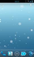 Notification Bubbles - Winter theme
