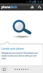 PhoneDeck - Tutorial 7