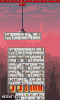 Pixel Towers - Good, wide solid towers are best if you can maintain them