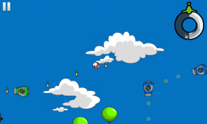Puffle Launch - Level view 4