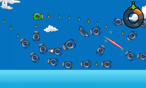 Puffle Launch - Level view 6