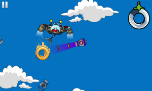 Puffle Launch - Level view 9