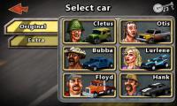Reckless Racing - Select car