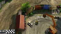 Reckless Racing - Slide to avoid various obstacles