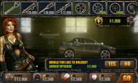 Road Warrior - Garage