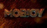 Road Warrior - Mobjoy splash page