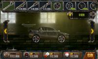 Road Warrior - Upgrades