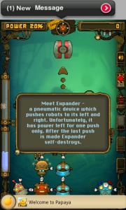 RoboSocket - Expander