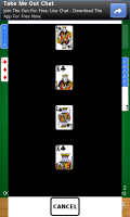 Solitaire - Choose from 4 card themes