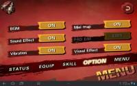 Third Blade Options
