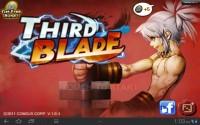 Third Blade Splash