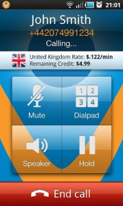 Vonage Mobile Free Voice Calling