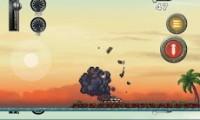 Wings of Fury - Crash