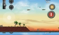 Wings of Fury - Take on enemy bunkers and planes!
