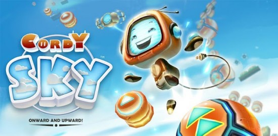 Cordy Sky – Gorgeous new game from SilverTree Media