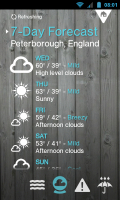1Weather - Page 2