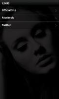Adele - Links