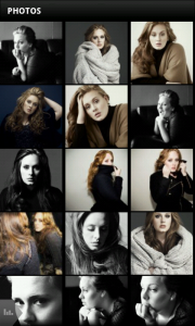 Adele - Photos