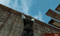 Backstab HD - Climb walls and leap over roofs