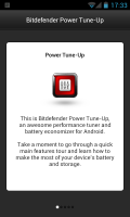 Bitdefender Power Tune-up - Intro 1
