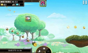 Bumbee Gameplay 12