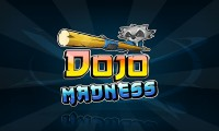 Dojo Madness - Splash screen