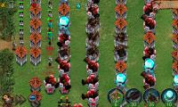 Empire Defense - Zoom in