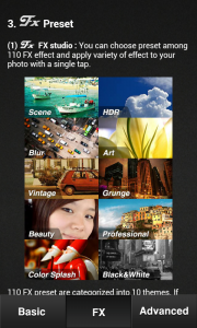 FX Photo Editor - User manual 3