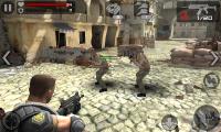Frontline Commando - Graphics are amazing, plenty of detail