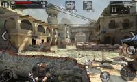 Frontline Commando - Taking refuge
