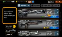 Frontline Commando - Weapon store
