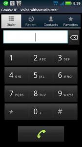 GrooVe IP Dialer