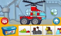 Lego 4+ - Build your vehicle