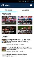 MLS Matchday 2012 - News