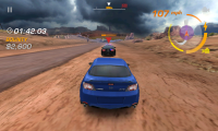 Need for Speed Hot Pursuit - Detailed 3D graphics