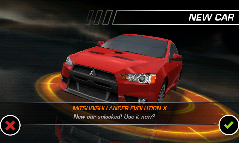 need for speed hot pursuit new cars androidtapp. Black Bedroom Furniture Sets. Home Design Ideas