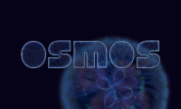 Osmos HD - Splash screen