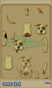 Otto's ToyChest - In-puzzle view 4