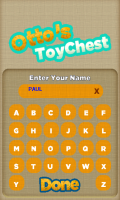 Otto's ToyChest - Name editor
