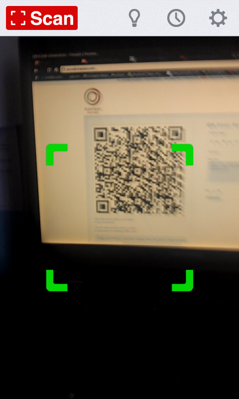 Scan – use this fast Barcode Scanner app for Creating & Scanning QR Codes!