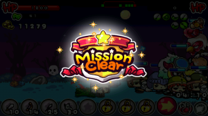 Shooting Warrior Mission Complete