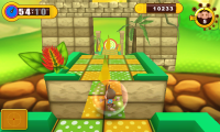 Super Monkey Ball 2 - In-game view 4