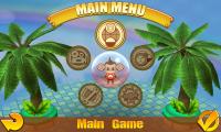 Super Monkey Ball 2 - Main menu