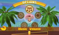 Super Monkey Ball 2 - Options