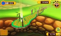 Super Monkey Ball 2 - Pre-level shot 1