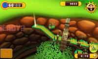 Super Monkey Ball 2 - Pre-level shot 2