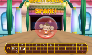 Super Monkey Ball 2 - Spare!