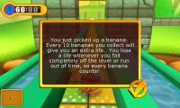 Super Monkey Ball 2 - Tutorial